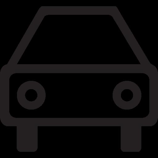 Car rental on site